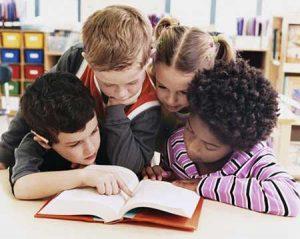 با کتاب خواندن این ویژگی ها در شما تقویت می شوند
