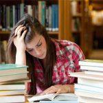 چگونه براى روزهاى امتحان برنامه ریزى كنیم؟
