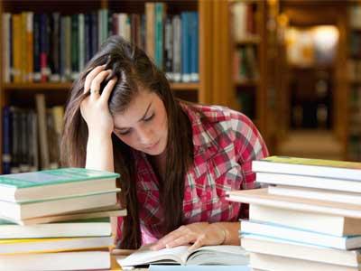 برنامه ریزى برای امتحانات