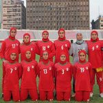 فوتبال اعتماد به نفس دختران را افزایش میدهد