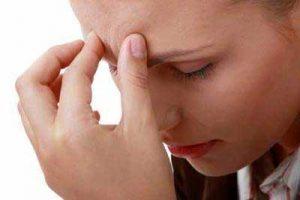 ۶ روش کنترل اضطراب