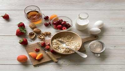 درمان افسردگی با این غذاها