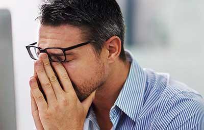 عادات روزانه مضری که باعث فراموشی و افسردگی میشود