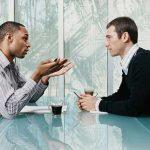 چطور سرصحبت با دیگران را باز کنیم ؟