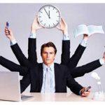 مدیران برتر چگونه کارهای روزانه خود را مدیریت میکنند؟