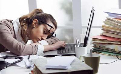 کمبود خواب، چگونه باعث بیماری می شود؟