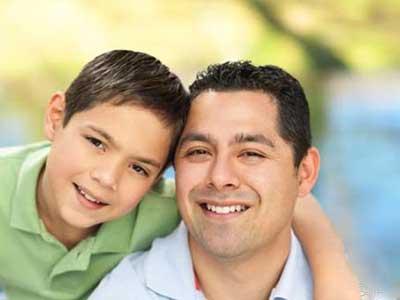 حرف های مردانه پدر و پسری که باید به پسرتان بگویید