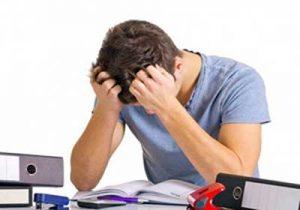 افسردگی ساختار مغز را تغییر می دهد
