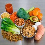 رژیم غذایی ویژه برای مبارزه با اضطراب
