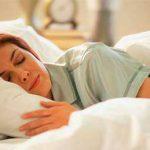 علت بی خوابی و 7 راز یک خواب خوش