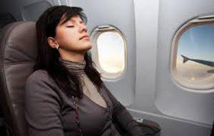 اگر ترس از فراز و فرود هواپیما دارید، بخوانید!