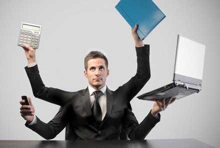 مدیریت زمان در محل کار با چند توصیه کاربردی