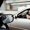 چگونه خشم خود را در خیابان وموقع رانندگی کنترل کنیم؟