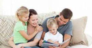 آشنایی با ویژگی پدر و مادرهای موفق
