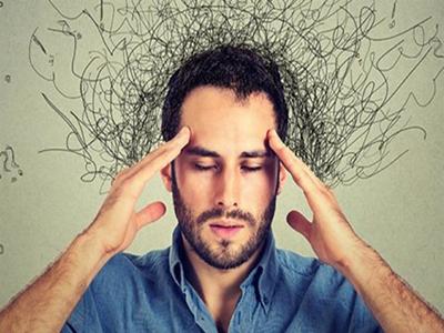 تاثیر استرس بر تصمیم گیری