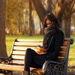 ارتباط افسردگی با فصل سرما و درمان آن با مواد غذایی