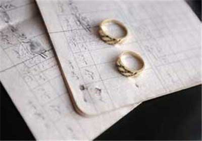 طلاق زودهنگام