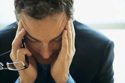 جلوگیری از اضطراب