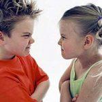 چطور جلوی احساس حسادت خواهر و برادرها را به یکدیگر بگیریم؟
