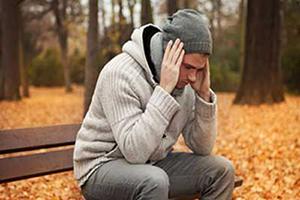 چگونه بر احساس افسردگی غلبه کنیم؟