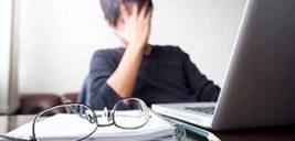 چگونه استرس شدید را کنترل کنیم؟