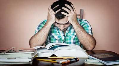 کنترل استرس شدید