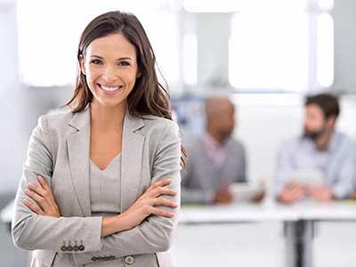 خصوصیت زنان موفق