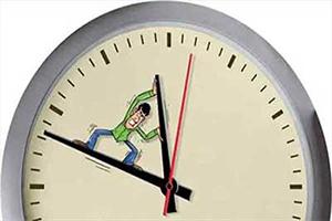 روش های مدیریت زمان و چگونه دقیقه نودی نباشیم؟!!
