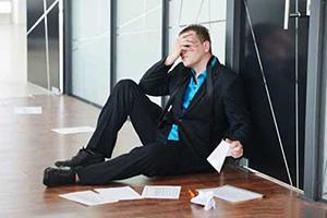 آیا در کسب و کارتان شکست خوردید؟ حالا باید چکار کنید