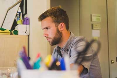 افزایش تمرکز در کار کردن