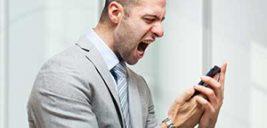 ۶ نکته تاثیر گذار برای کنترل خشم