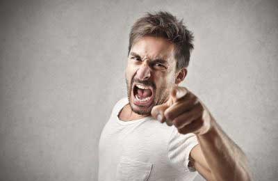 راههای کنترل خشم و عصبانیت