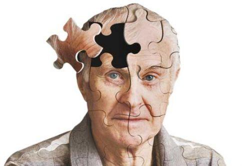 نشانه های بیماری آلزایمر