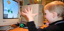 بازی طولانی کامپیوتری نشانه بیماری روانی جدی!