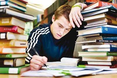رمز موفقیت در امتحانات
