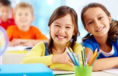 تشویق کودکان به خوشبین بودن