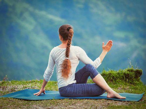 اثرات ورزش جسمانی