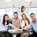 روشهایی برای افزایش شادی و سلامت کارمندان
