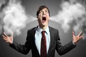 ۱۰ ترفند برای کنترل خشم و عصبانیت