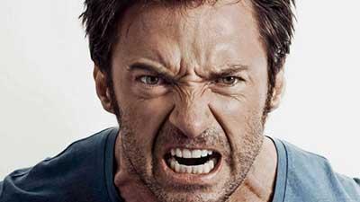 روشهای کنترل خشم و عصبانیت