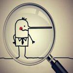 سه راهکار برای آنکه بفهمیم طرف مقابل دروغ میگوید