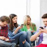 با این ترفند ساده از اعتیاد به تلفن همراه خلاص شوید