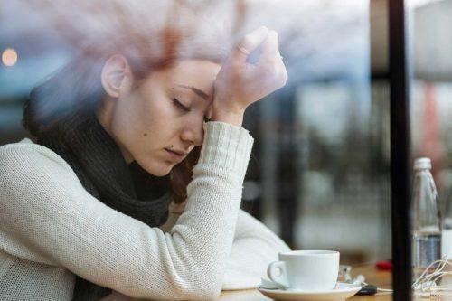 نشانههای ظاهری اضطراب بیمارگونه و راه های درمان و پیشگیری