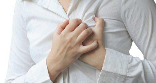 نقش استرس در بیماری های قلبی