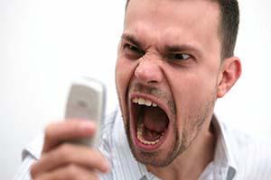 چگونه عصبانیت خود را کنترل کنیم؟
