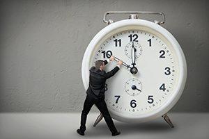 پیشنهاداتی موثر برای برنامهریزی و مدیریت زمان