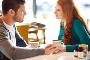 دروغ های رایج زنان به مردان