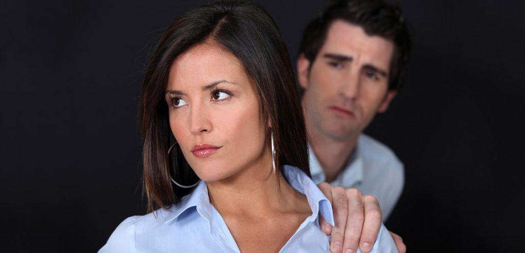 ازدواج با خودشیفته ها