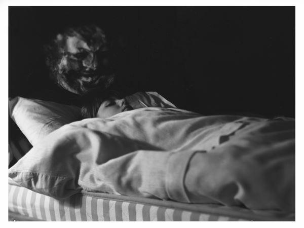 آیا فلج خواب خطرناک است