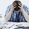 ۹ گام برای کاهش استرس